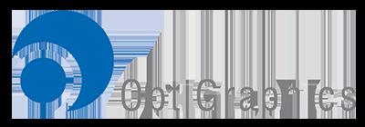 Optigraphics Retina Logo